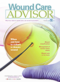 Wound Care Advisor Journal 2014 Vol3 No1