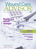 Wound Care Advisor Journal Vol4 No1