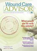 Wound Care Advisor Journal Vol4 No3