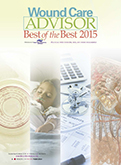 Wound Care Advisor Journal Best of the Best vol.4 no5