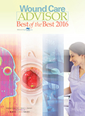 Wound Care Advisor Best of the Best 2016