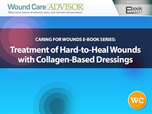 biopad Treatment of Hard-to-Heal Wounds with Collagen-Based Dressings