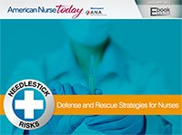 Needlestick Risks: Defense and Rescue Strategies for Nurses