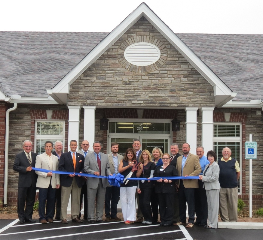 Advanced Wound Care Center at Cookeville Regional Medical Center