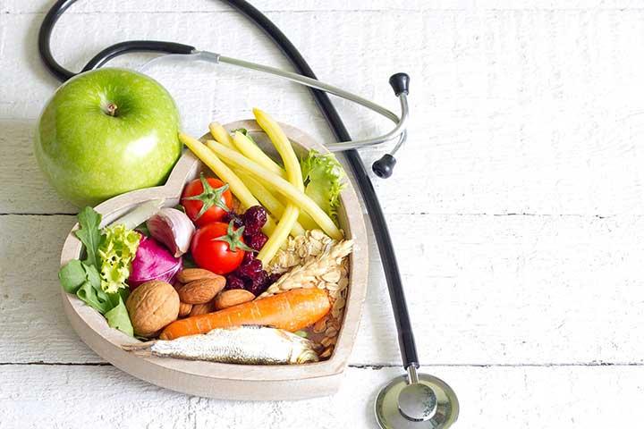 nutritional needs elderly cancer patients food vegetables apple